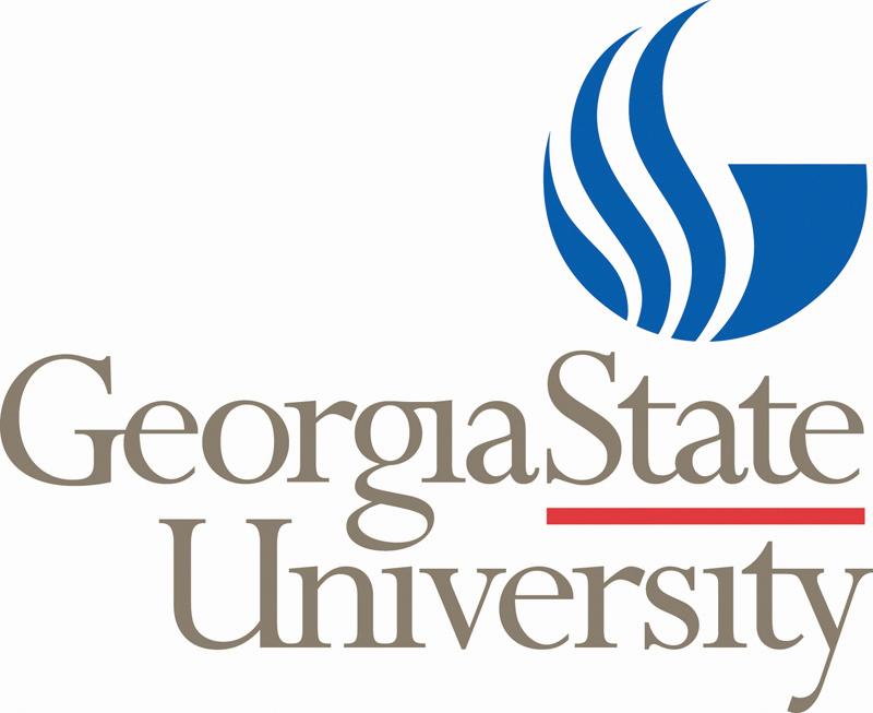 GSU color logo GABio