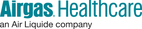 Airgas Healthcare Teal