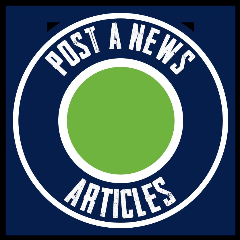 Georgia Bio News Article Blue logo