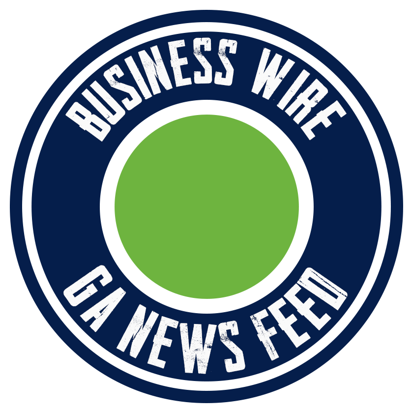 Georgia Bio News Feed Blue logo