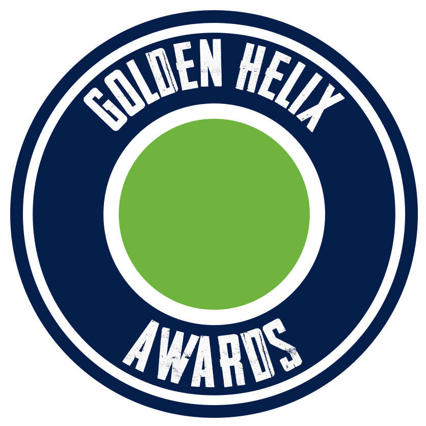 Georgia Bio helix awards